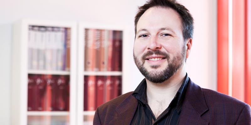 Jeremy Bierbach - Immigration Lawyer in Amsterdam