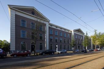 Franssen Advocaten in Amsterdam