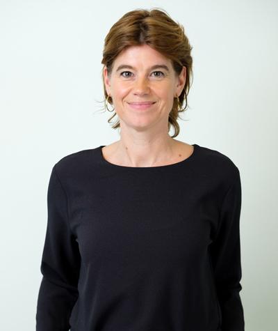 Peggy Franssen