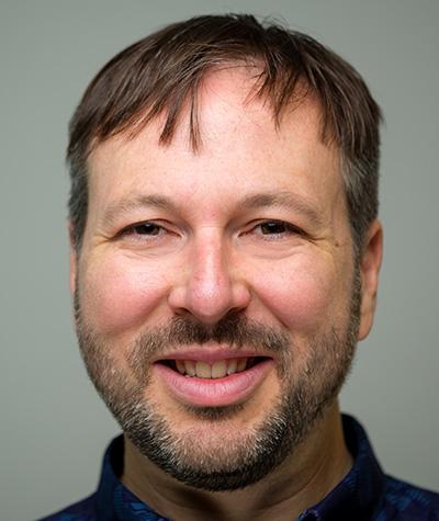 Jeremy Bierbach