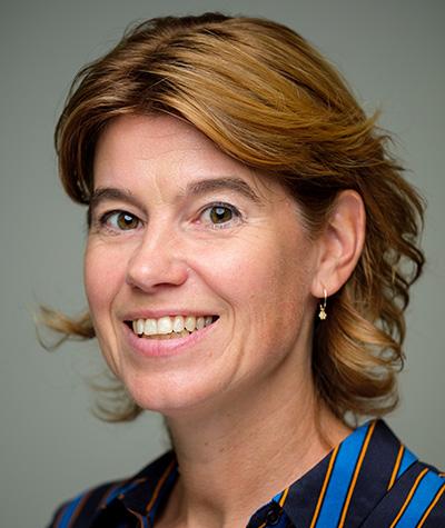 Peggy Franssen - Familierecht Advocaat in Amsterdam